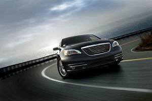 Chrysler 200C - premiera