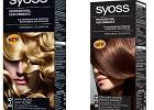 Syoss wprowadził kremy do koloryzacji włosów