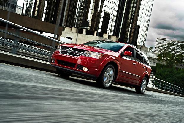 Dodge Journey 2011