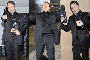 Marcin Miller by� jedn� z gwiazd na imprezie telewizji ITV, na kt�rej og�oszono nominacje do nowych nagr�d muzycznych ITV Euromusic 2010. Lider Bpys�w zosta� nominowany w kategorii DiscoHit 2010 obok Mandaryny, Sary May i Kalwi & Remi.