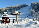 Zima w Czechach. Nowe trasy, kolejki