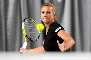 Australian Open. Domachowska odpad�a w drugiej rundzie eliminacji