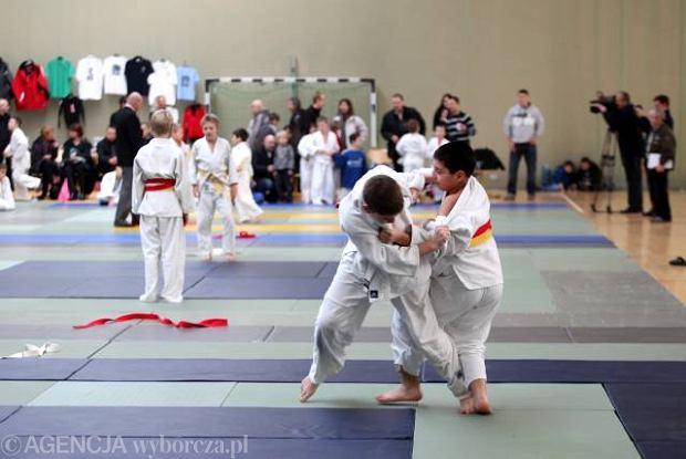 P� w judo. Trzecie miejsce Darii Pogorzelec w U�an Bator