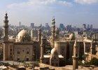 Egipt. Kair - miasto na styku �wiat�w