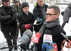 Rogalski: Cz�onkowie PiS przestrzegali przed Macierewiczem - �e jest niezr�wnowa�ony