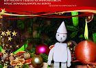 Świąteczny Pajacyk pomoże dzieciom po raz dziewiąty