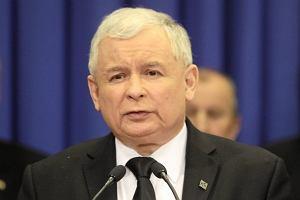 """Kaczyński życzy Polakom: """"Niech przy wigilijnym stole zwycięży prawda"""""""