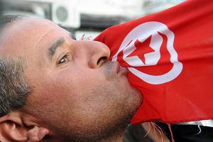 Tunezja: fala protest�w, 50 os�b nie �yje - koniec re�imu?