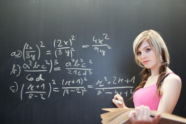 Praca dla matematyka