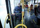 Pierwsze drzwi w autobusach tylko dla emeryt�w?