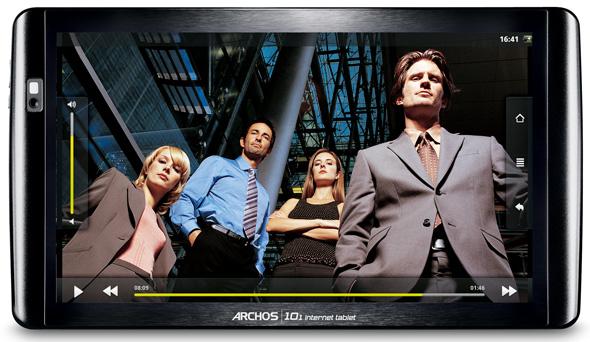 tablet, galaxy tab, ipad, Archos