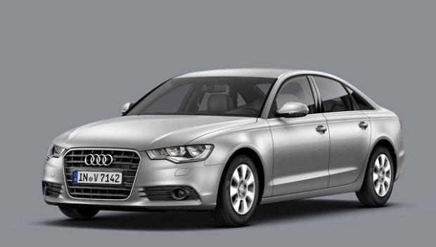 Nowe Audi A6 od 198 300 z�