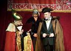 Bal maskowy wojewody �l�skiego - zebrano 400 tys. z� [ZDJ�CIA]