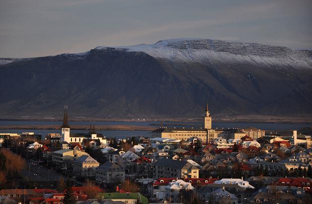 Reykjavik co zobaczy�