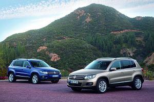 Najpopularniejsze SUV-y | Bestsellery na najwi�kszym rynku Europy
