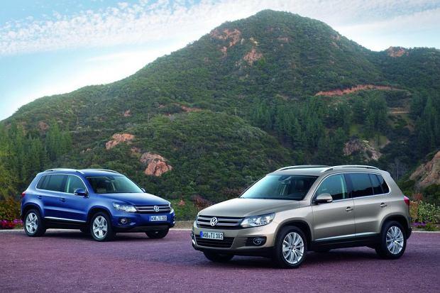 Najpopularniejsze SUV-y   Bestsellery na najwi�kszym rynku Europy