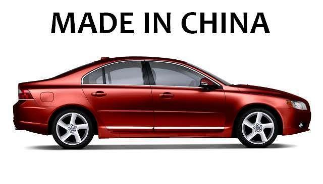 To Volvo S80 zostało wyprodukowane jeszcze na Starym Kontynencie, ale już za dwa lata z chińskich fabryk tej marki będzie mogło wyjeżdżać nawet 100 tys. aut rocznie