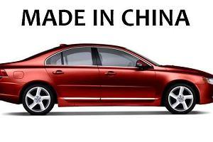 Chiny drugim domem Volvo