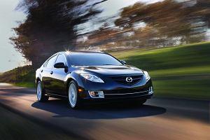Mazda wzywa do serwis�w z powodu... paj�k�w