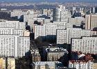 Ofertowe ceny mieszkań mocno zawyżone