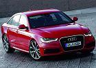 Wiosenna premiera Audi A6