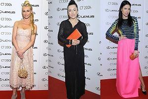 Lexus Fashion Night to jedno z najważniejszych wydarzeń w kalendarzu polskich gwiazd. Tym razem nasi celebryci popisali się znakomitą znajomością trendów i prawdziwą elegancją. Panie stawiały na kolor pomarańczowy w dodatkach, a panowie na klasyczną czerń z nutką szaleństwa. Zobaczcie kto i w co był ubrany.