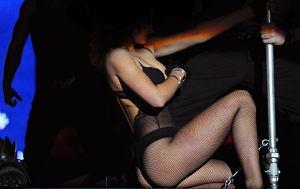Muzyka do striptizu
