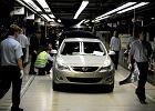 GM grozi wcześniejszym zamknięciem zakładów Opla w Bochum