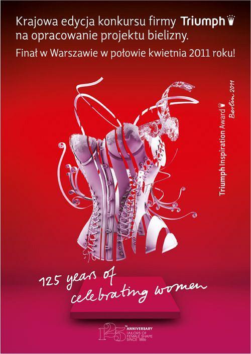 Triumph Inspiration Award 2011