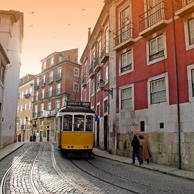 Portugalia -