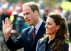William Windsor i Kate Middleton