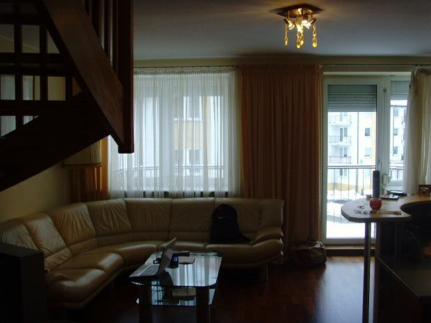 Zdjęcie numer 3 w galerii - Nie ma chętnych na mieszkanie Przybylskiej w Gdyni