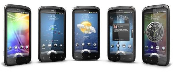 HTC Sense 3.0 tylko dla nowych urządzeń, choć nie do końca