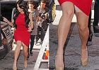 Ma�e sekrety ukryte pod sukienk� Kim Kardashian