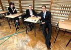 Matura 2011 WOS Pierwsze wrażenia, pytania i odpowiedzi uczniów