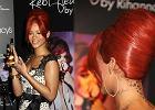 Rihanna intensywnie promuje swoje perfumy
