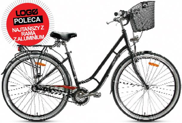 EUROBIKE, rowery, miejski