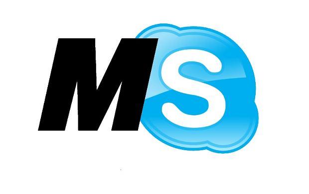 Skype microsoft linux - a