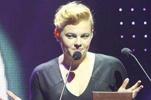 Ania Dąbrowska.