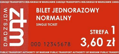 Uwaga podwy�ka! Ile kosztuj� bilety i jak je kupi�?