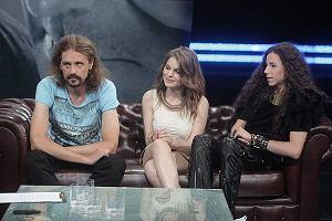Uczestnicy X-Factor u Kuby Wojew�dzkiego
