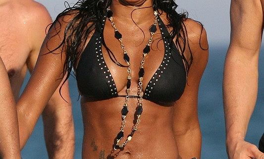 Mel B: była Spice Girl jest teraz guru od fitnessu