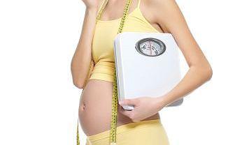 Odchudzanie w ciąży to niebezpieczna moda