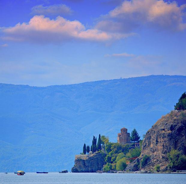 Macedonia czeka na odkrycie: 10 miejsc, których nie można przegapić