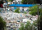 Firmy śmieciowe grożą: 20 śmieciarek po 10 ton pod ratuszem