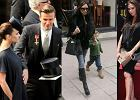 Victoria Beckham urodzi�a! Zobaczcie jej ci��owe stylizacje