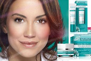 Eveline Cosmetics - seria z kwasem hialuronowym