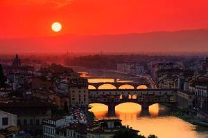 W�ochy. Florencja - niezb�dnik turysty