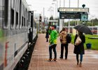 Kolej. Uczniowie i studenci stracą zniżki na pociągi?
