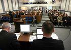 Radni mieli głosować w sprawie Trybunału Konstytucyjnego. Ale... nastąpiła nagła zmiana